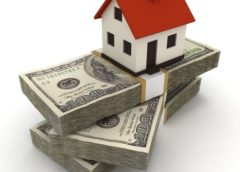 Property taxes will go up or down for particular person